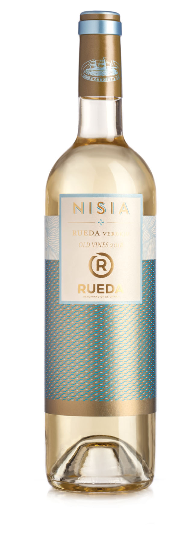 Nisia Bottle Photo