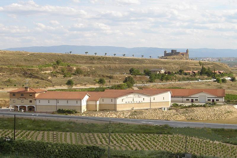 Single wine jorge ord ez selections for Piscinas ramirez